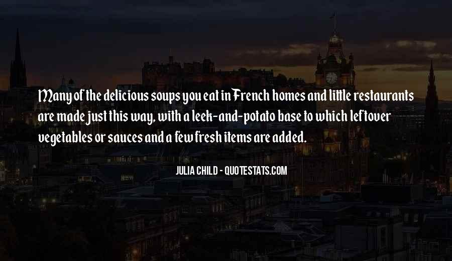 Quotes About Restaurants #70714