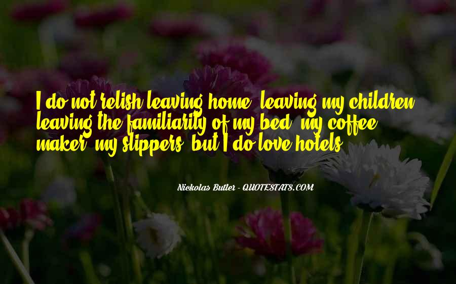 Quotes About Slippers And Love #201931