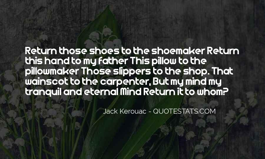 Quotes About Slippers And Love #260038