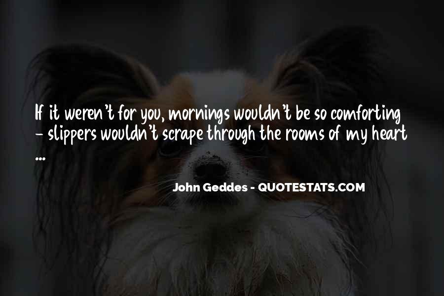 Quotes About Slippers And Love #84520