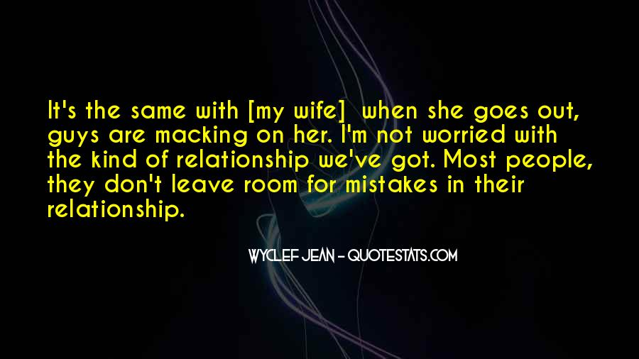Quotes About Cheating Wife #666554