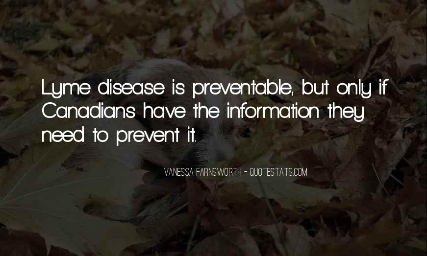 Quotes About Ticks #1087900