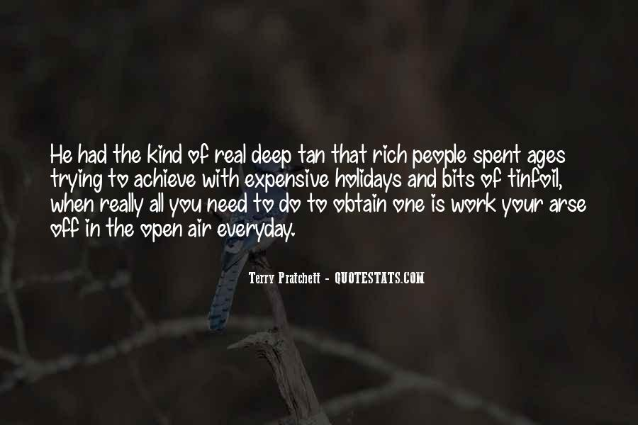 Quotes About Tinfoil #836296