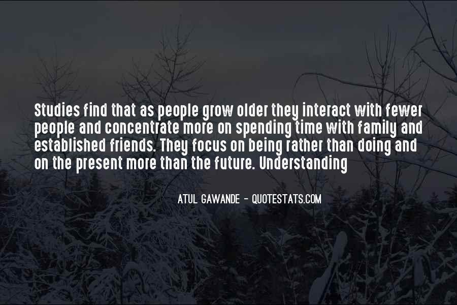 Quotes About Friends Understanding Each Other #527237