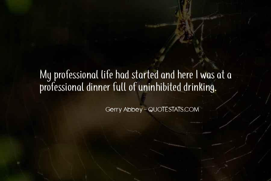 Quotes About Writing And Drinking #1863826