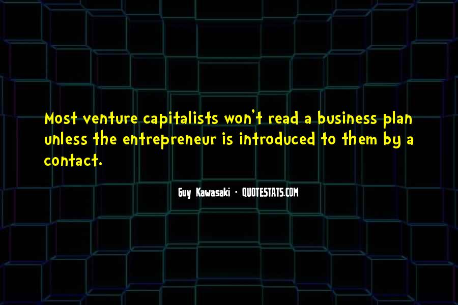 Quotes About Capitalists #369309