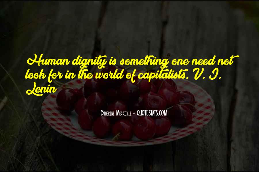 Quotes About Capitalists #798111