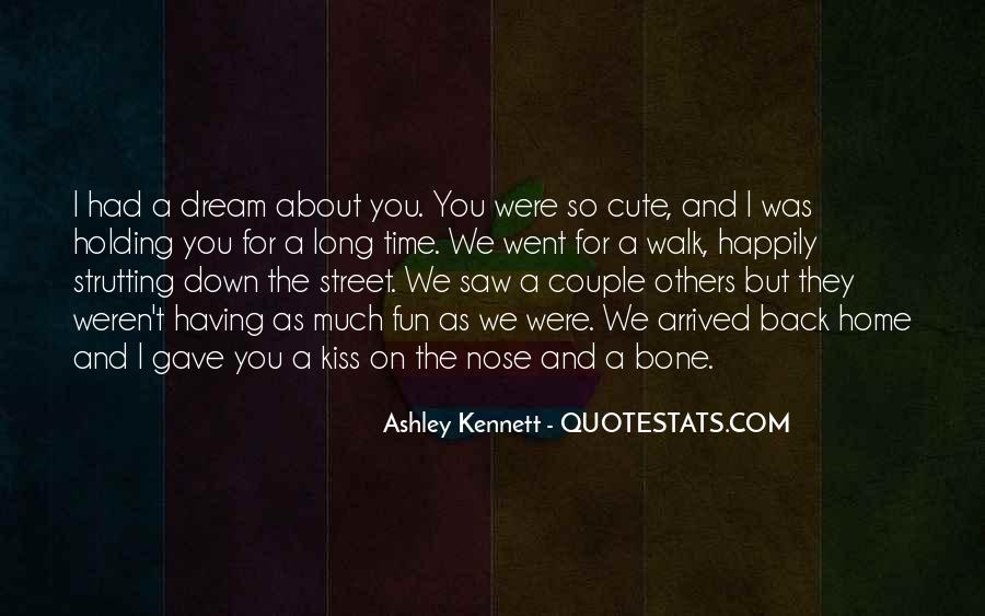 Quotes About A Dog's Nose #1120056