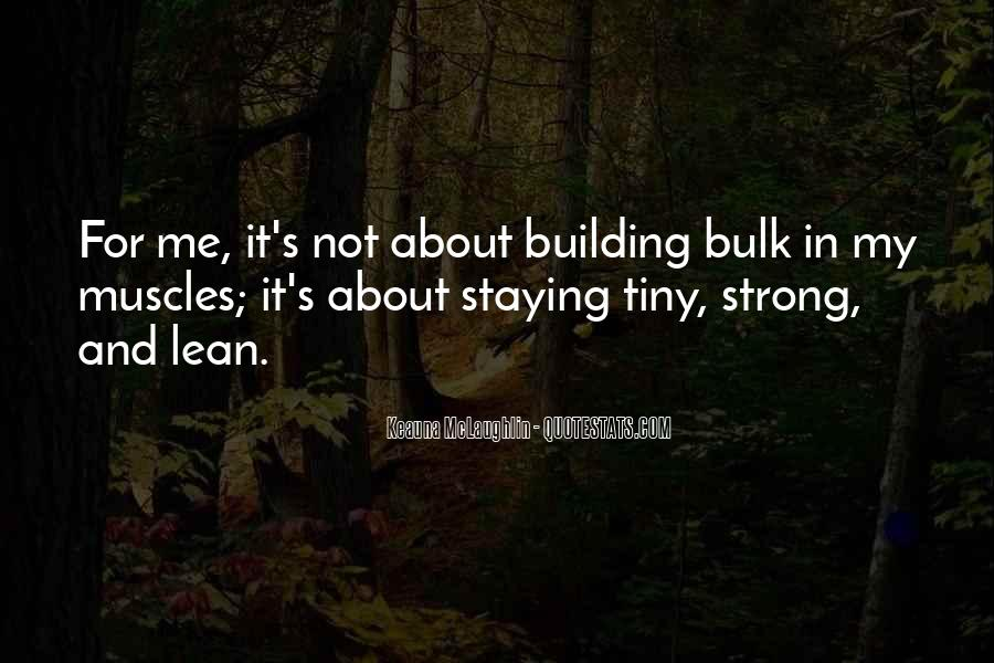 Quotes About Staying Strong For Others #1609234