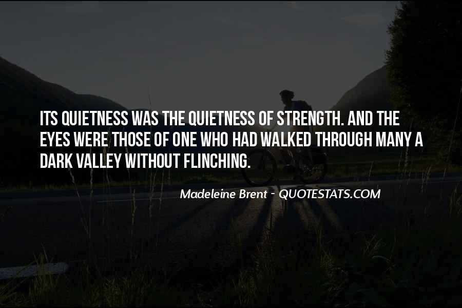 Quotes About Staying Strong For Others #197396