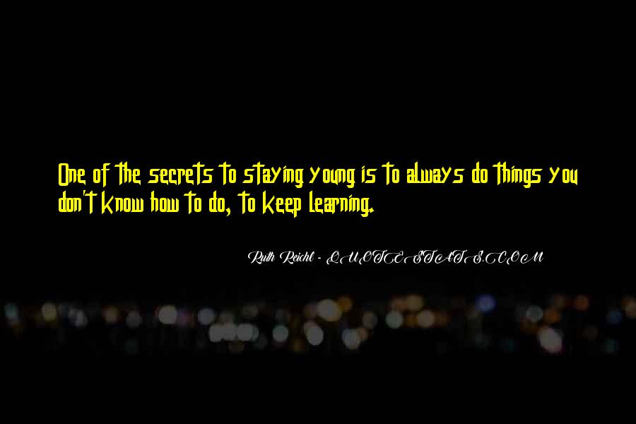 Quotes About Staying Strong For Others #612941