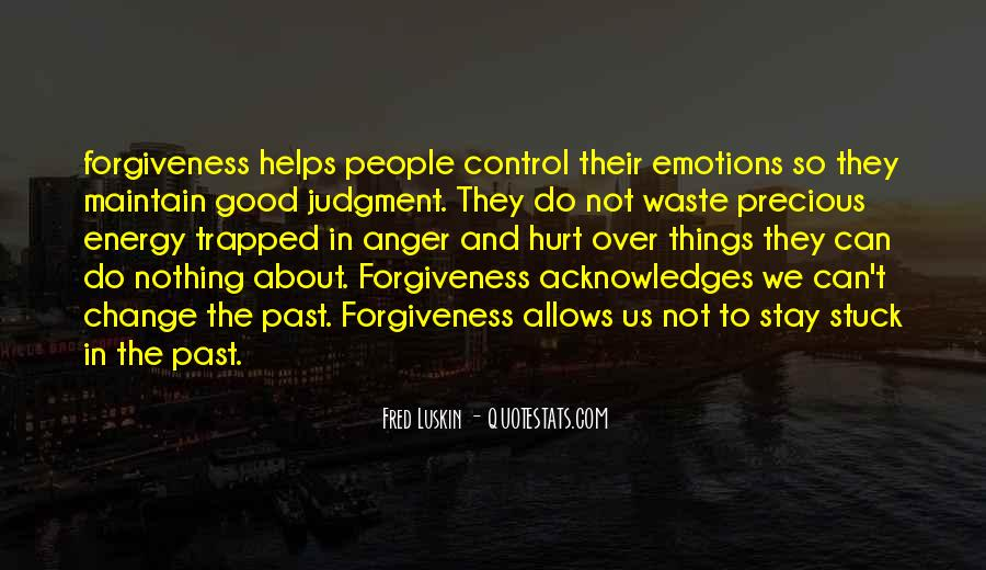 Quotes About Anger And Change #1154867