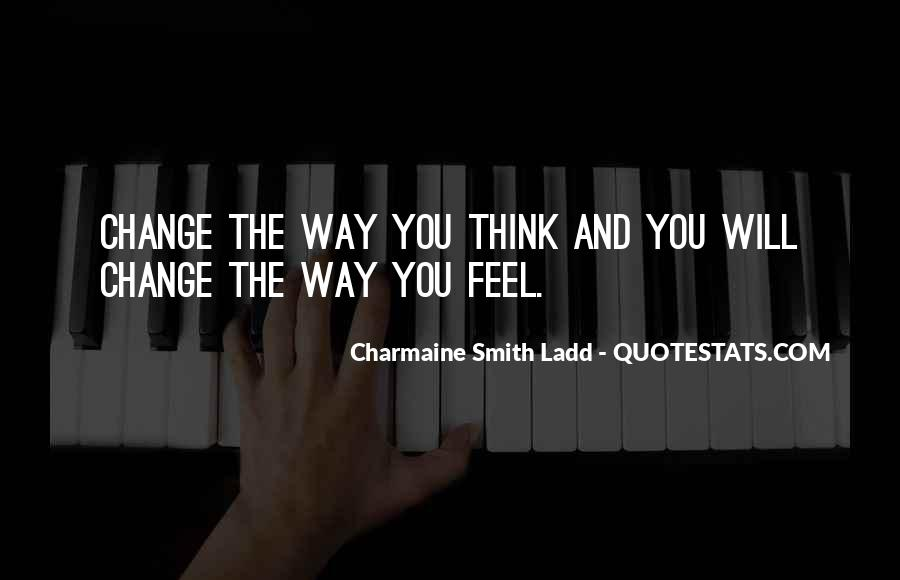 Quotes About Anger And Change #403188
