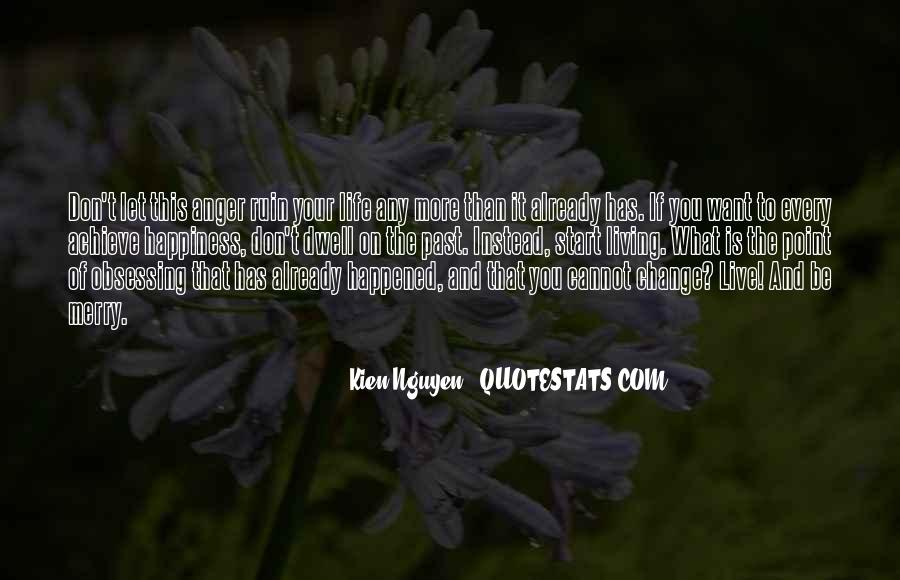 Quotes About Anger And Change #414274