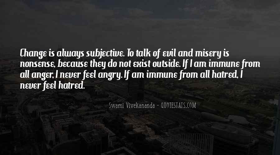 Quotes About Anger And Change #608792