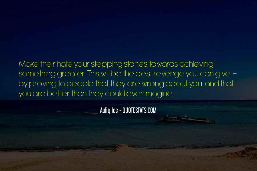 Quotes About Anger And Change #913657