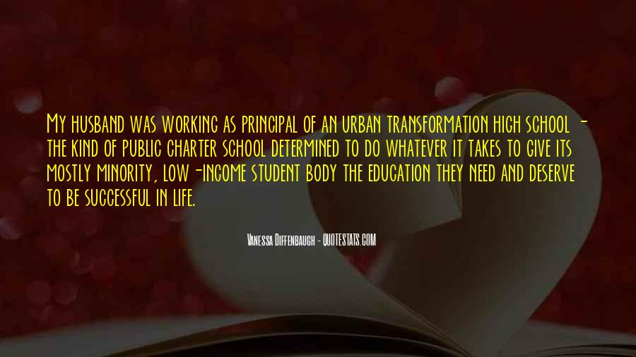 Quotes About A Working Student #1072193