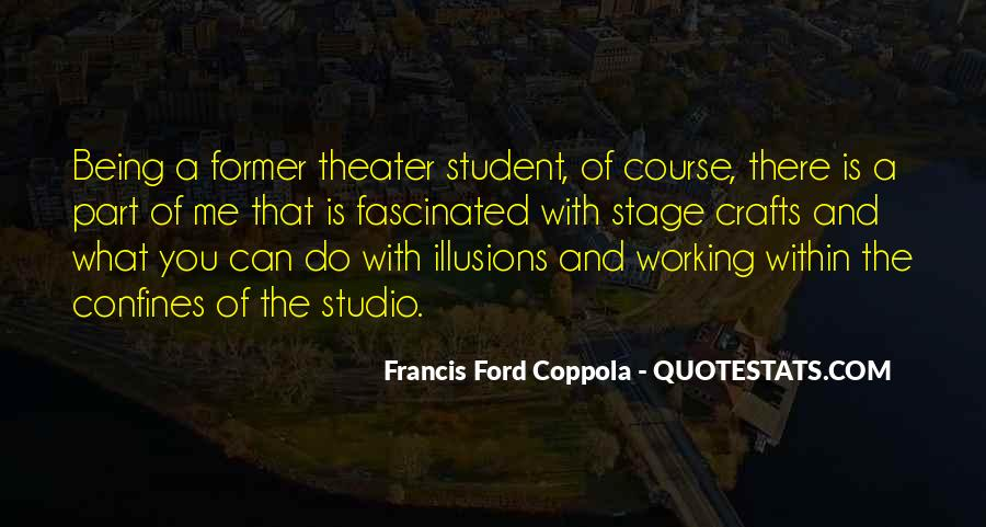Quotes About A Working Student #1617325