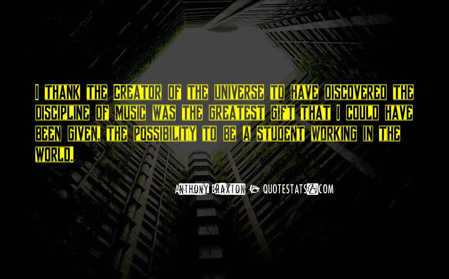 Quotes About A Working Student #189005