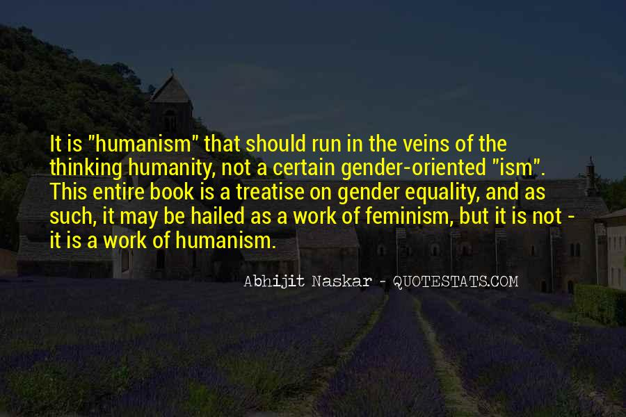 Quotes About Discrimination And Equality #1647331