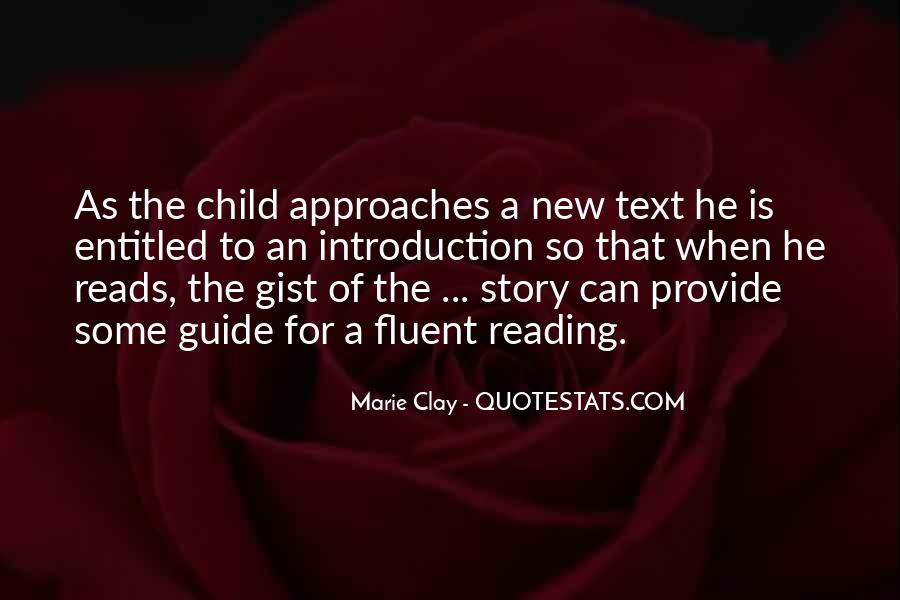 Quotes About Gist #1540716