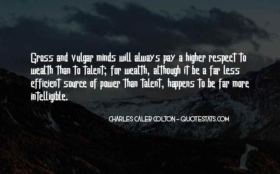 Quotes About A Higher Power #157843