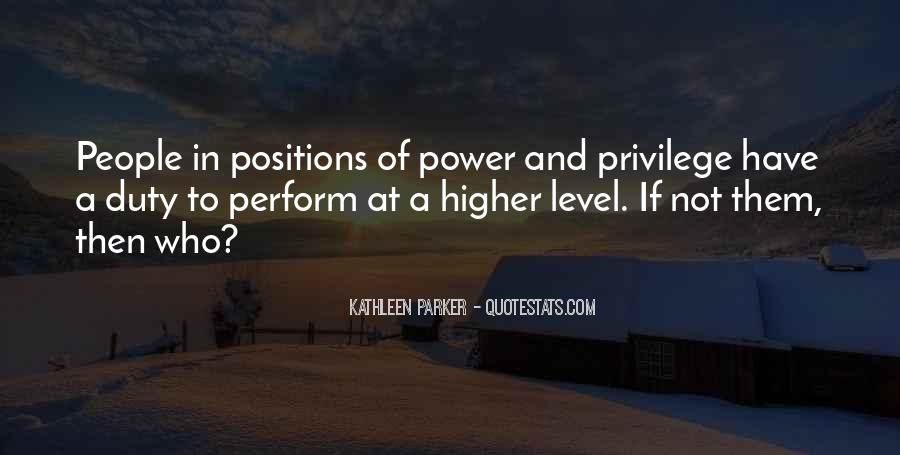 Quotes About A Higher Power #165721