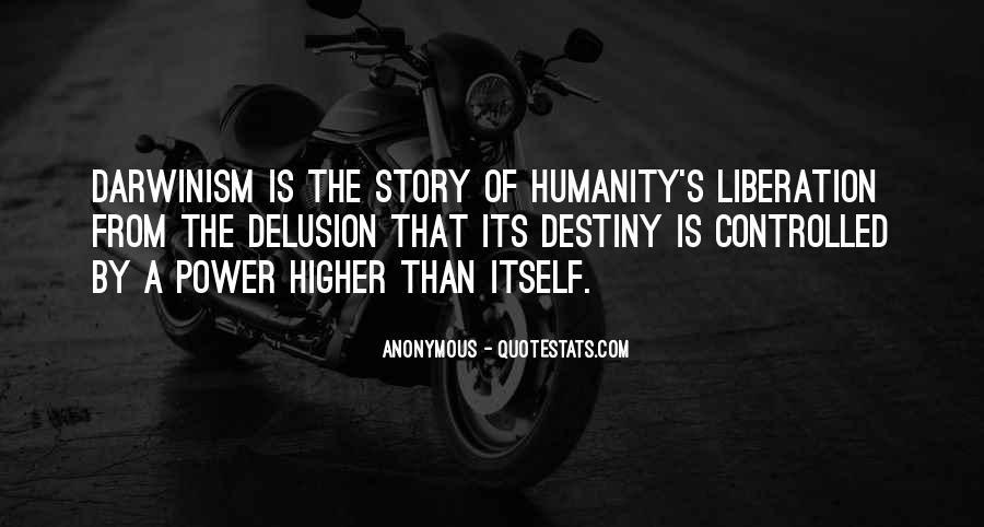 Quotes About A Higher Power #49207