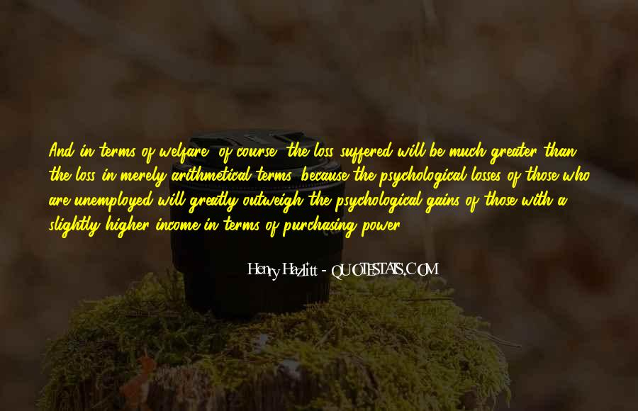 Quotes About A Higher Power #559082