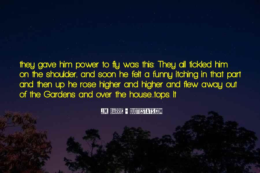 Quotes About A Higher Power #902202
