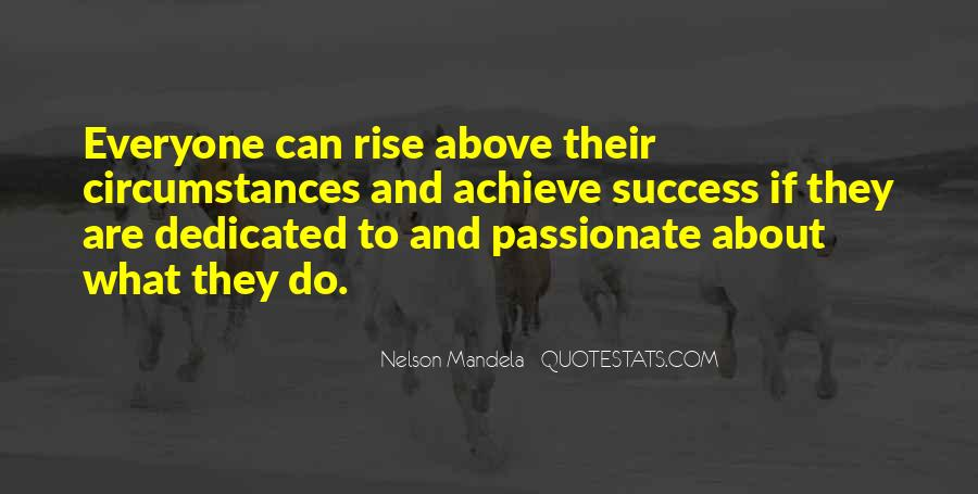 Quotes About Independent Success #425675