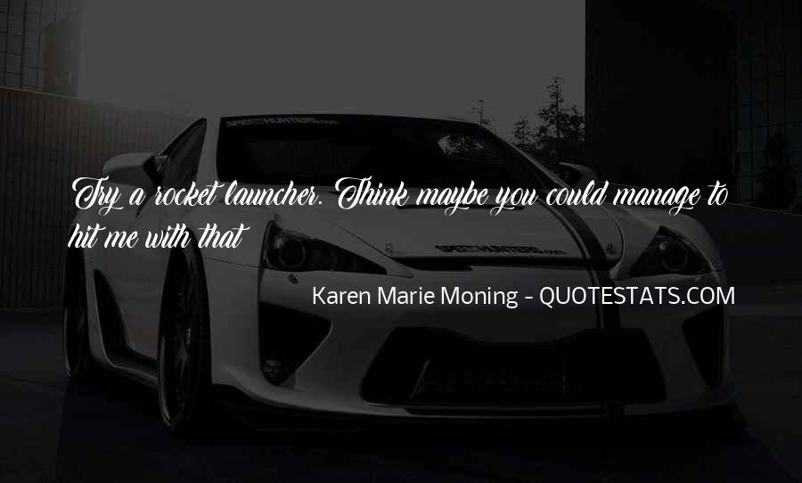 Quotes About Independent Success #966644