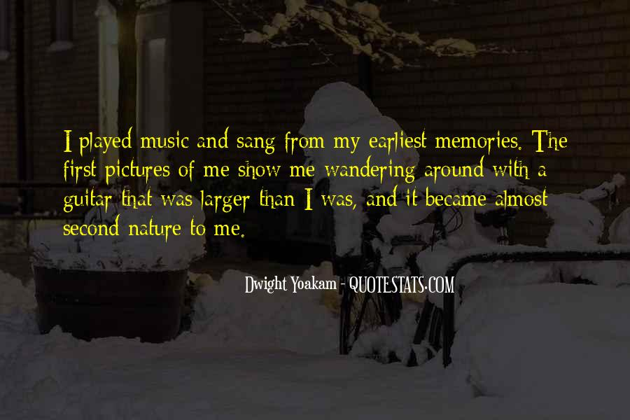 Quotes About Guitar And Music #177587