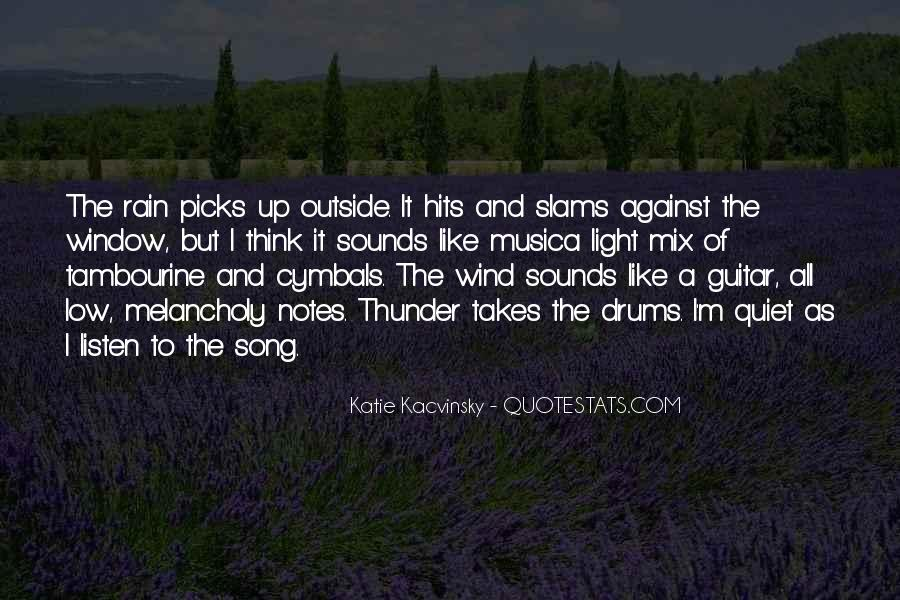 Quotes About Guitar And Music #367612