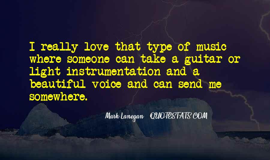 Quotes About Guitar And Music #467823