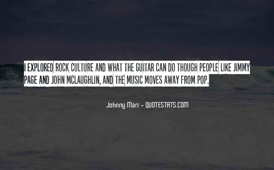Quotes About Guitar And Music #481218