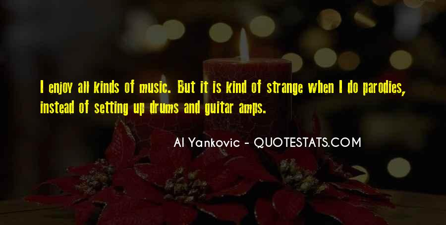 Quotes About Guitar And Music #730019