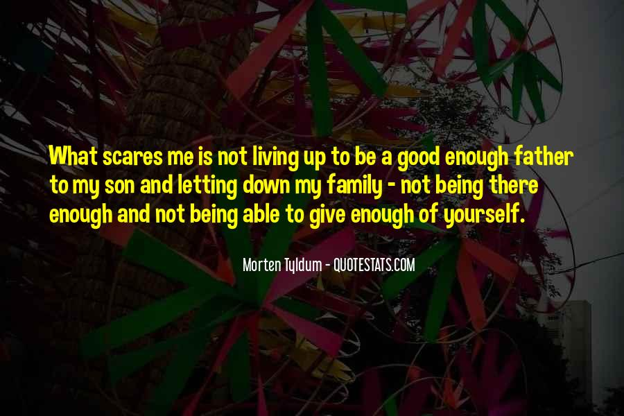 Quotes About Me Not Giving Up #1229794