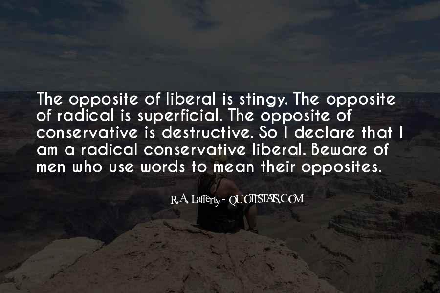 Quotes About Destructive Words #376791