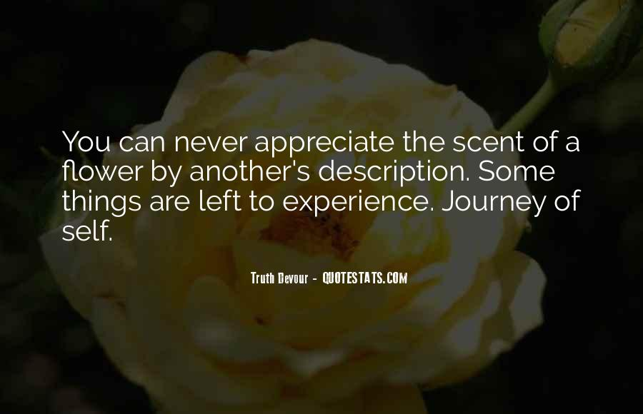 Quotes About The Journey Of Learning #1637835