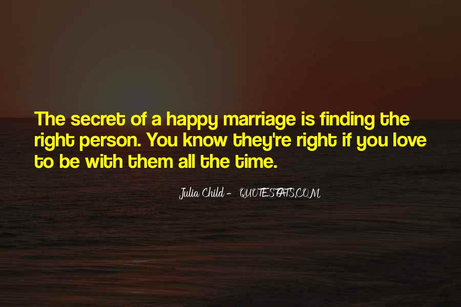 Quotes About Happy Marriage Anniversary #873963