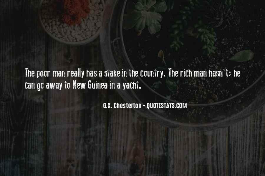 Quotes About Rich Versus Poor #13037
