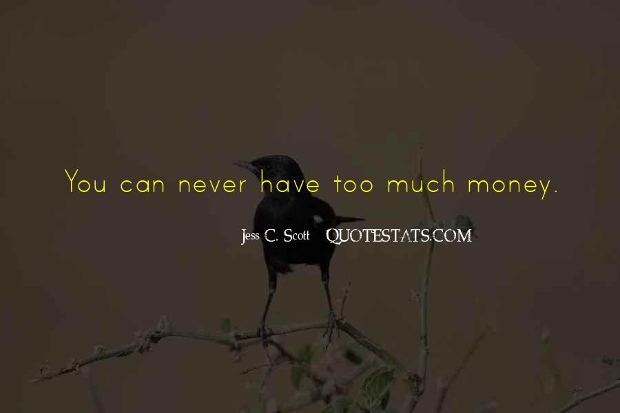 Quotes About Rich Versus Poor #1418996