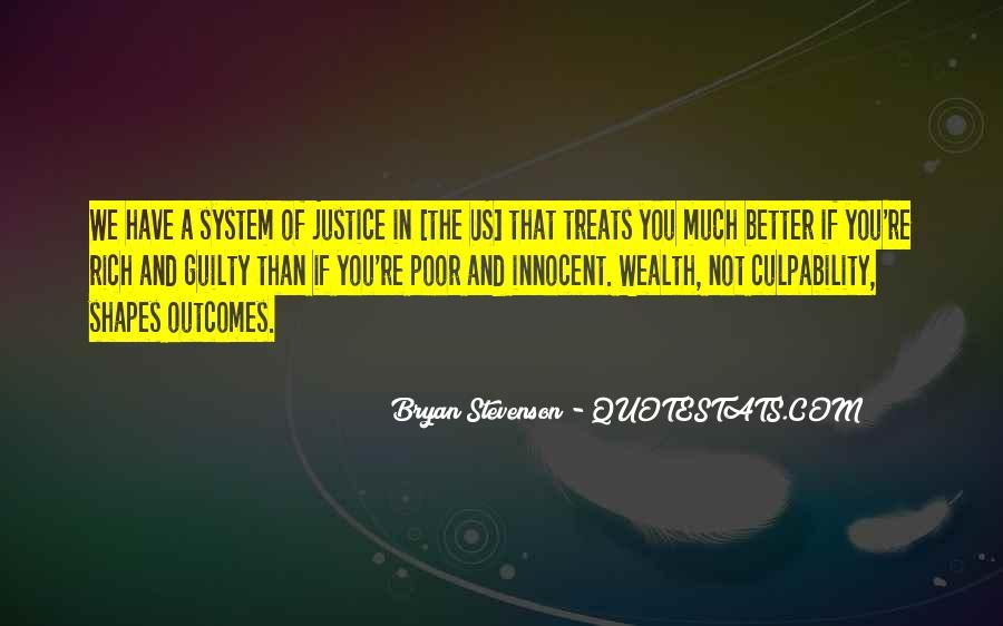 Quotes About Rich Versus Poor #35074