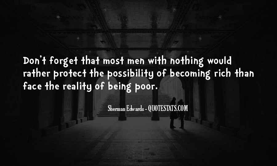 Quotes About Rich Versus Poor #42211
