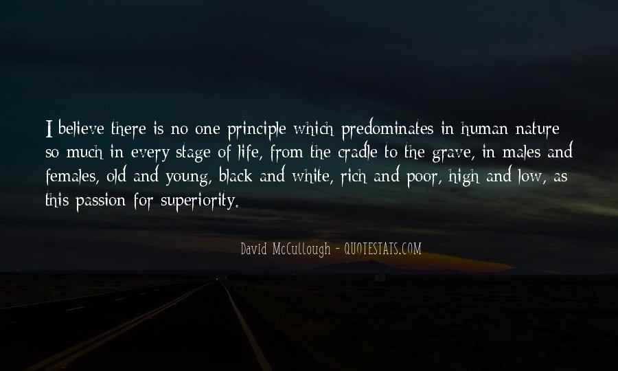 Quotes About Rich Versus Poor #6233