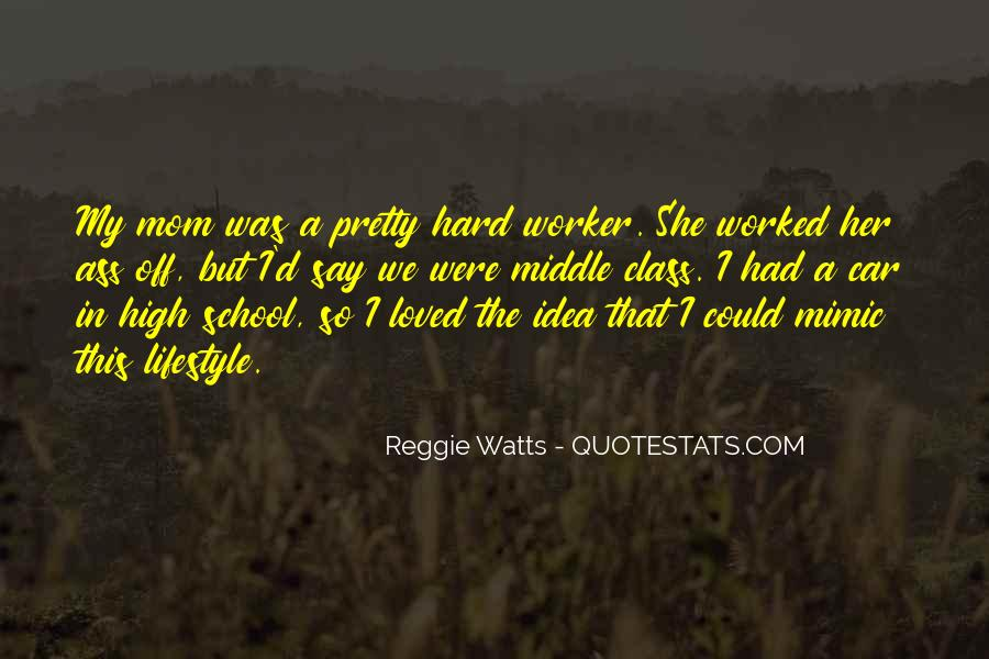 Quotes About Hard Work School #991593