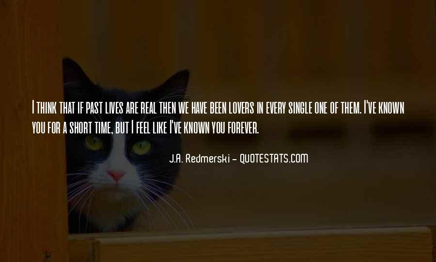 Quotes About Letter J #1793187