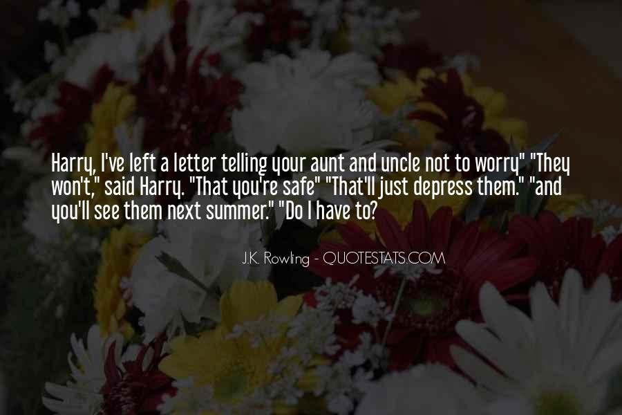 Quotes About Letter J #204689
