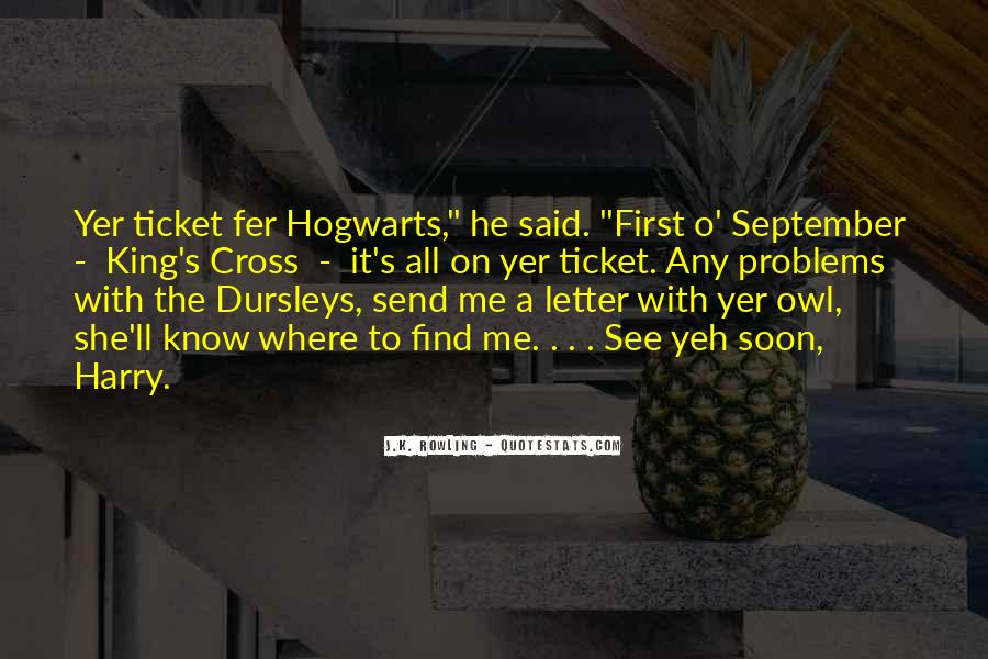 Quotes About Letter J #291506